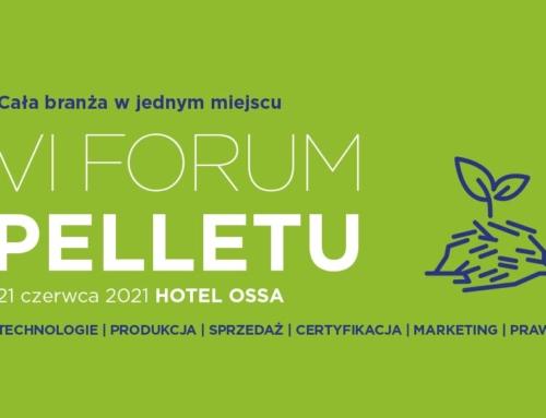 VI Forum Pelletu 2021